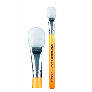 "Jest Paint Bolt Velvet Blender Brush (5/8"")"