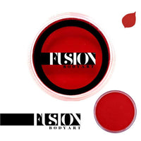Fusion Body Art Face Paint - Prime Cardinal Red (32 gm)