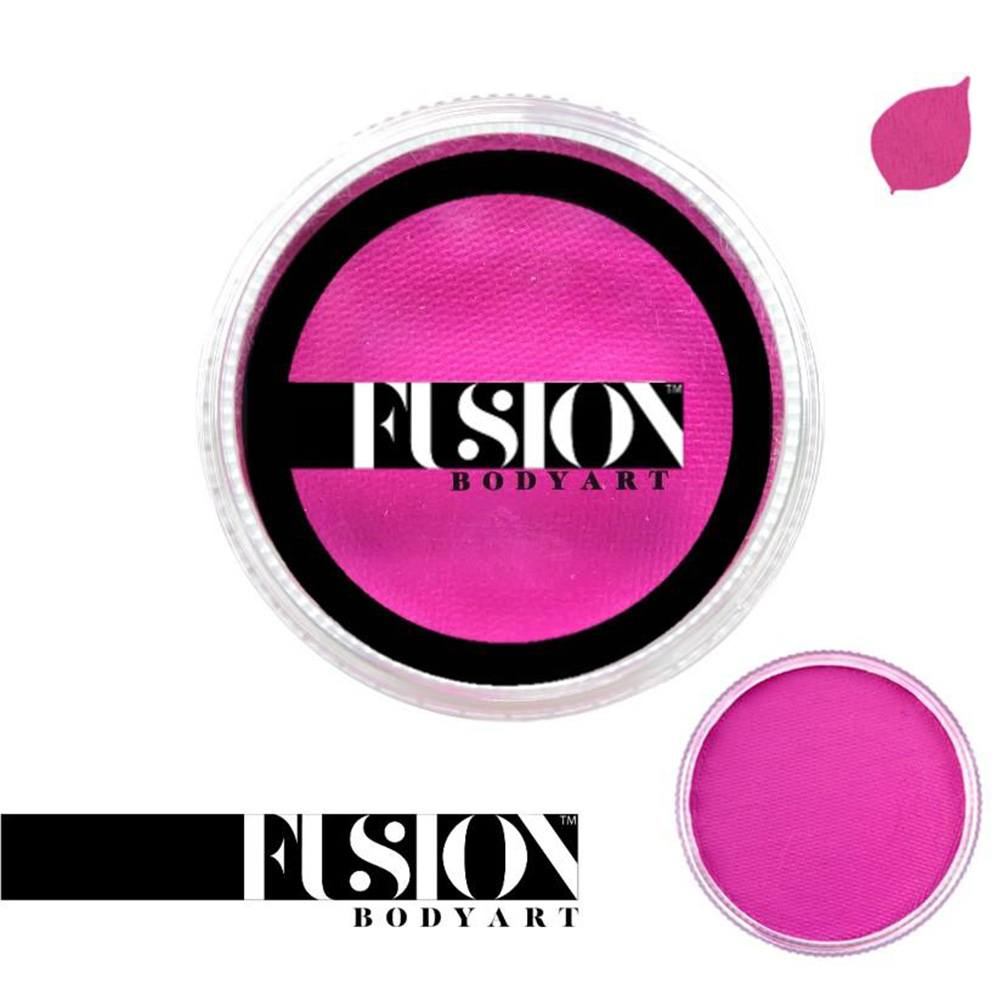 Fusion Body Art Face Paint - Prime Magic Magenta (32 gm)