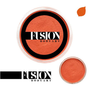 Fusion Body Art Face Paint - Prime Orange Zest (32 gm)