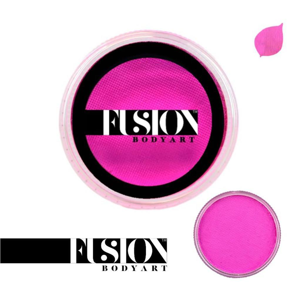 Fusion Body Art Face Paint - Prime Pink Sorbet (32 gm)