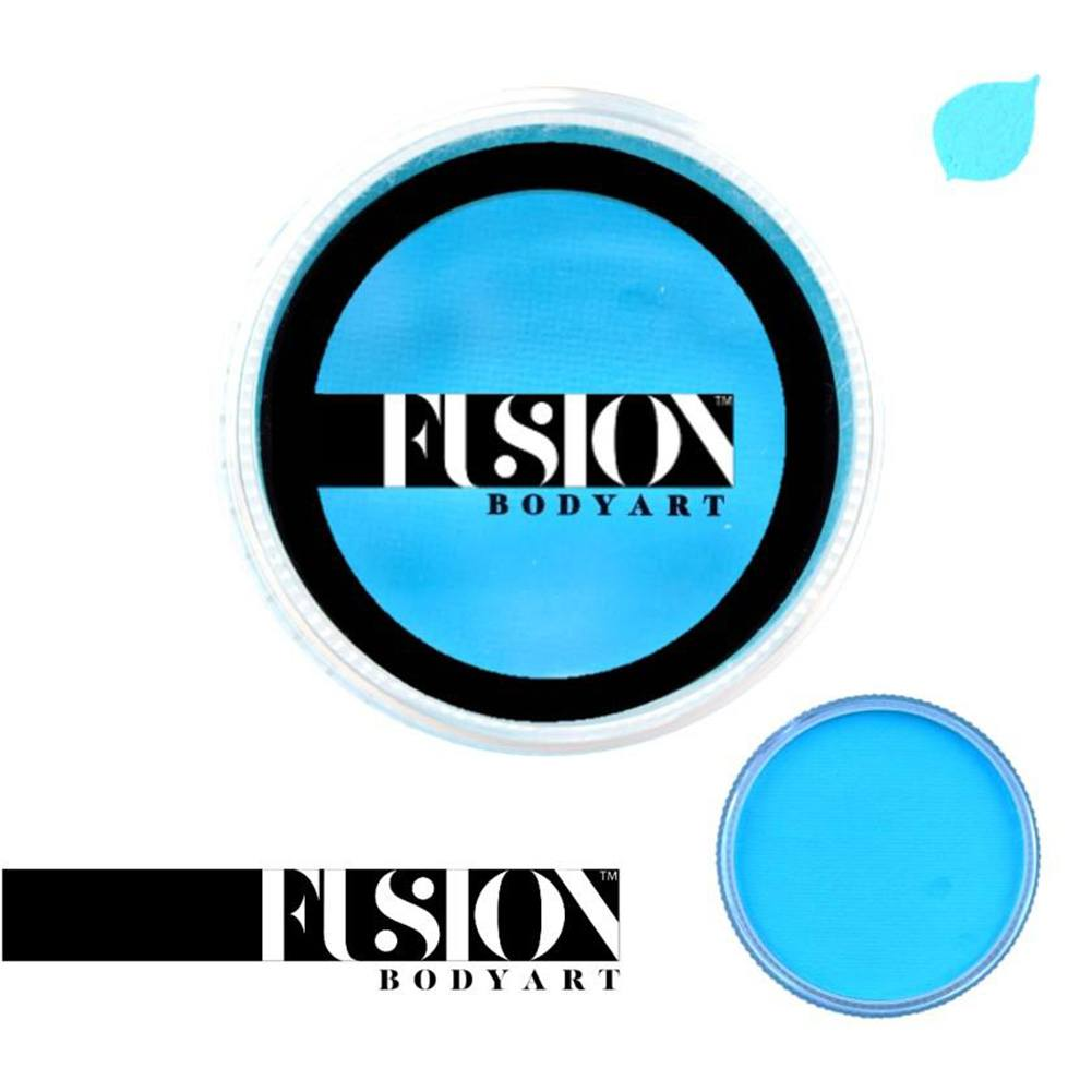 Fusion Body Art Face Paint - Prime Light Blue (32 gm)