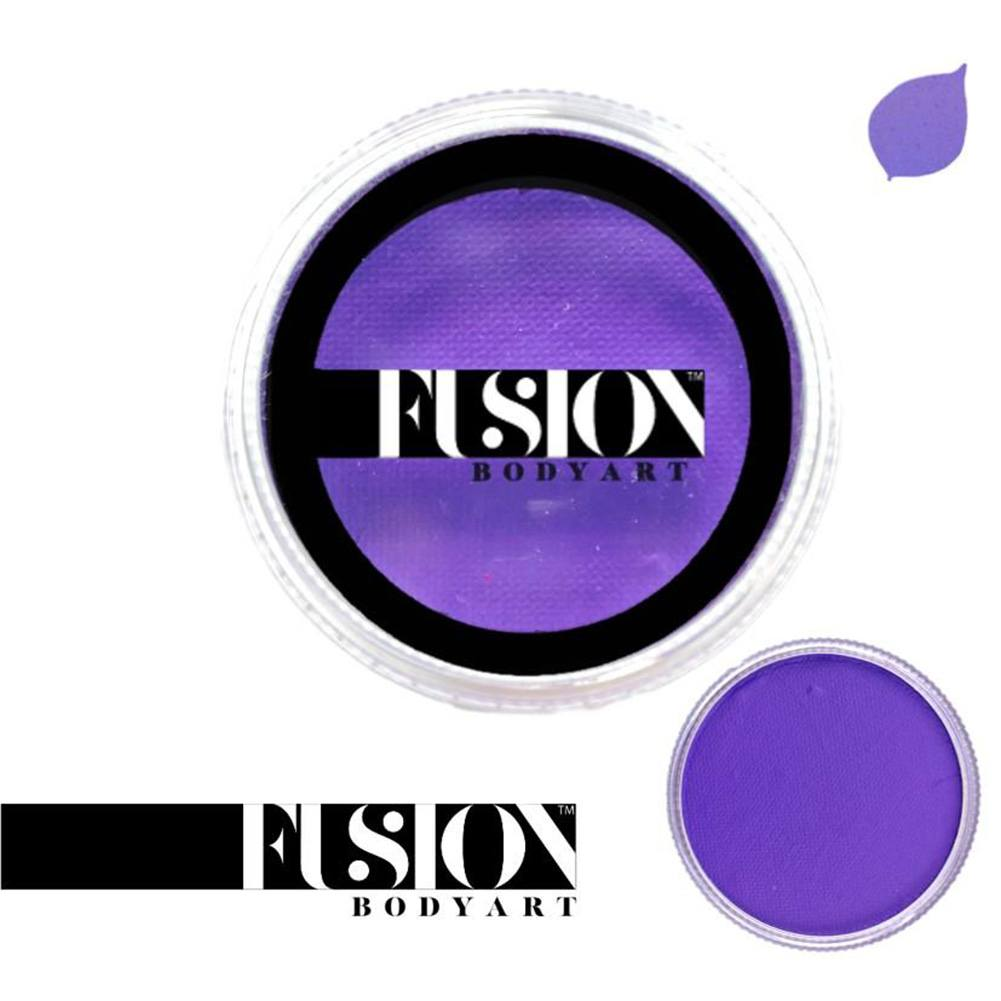 Fusion Body Art Face Paint - Prime Royal Purple (32 gm)