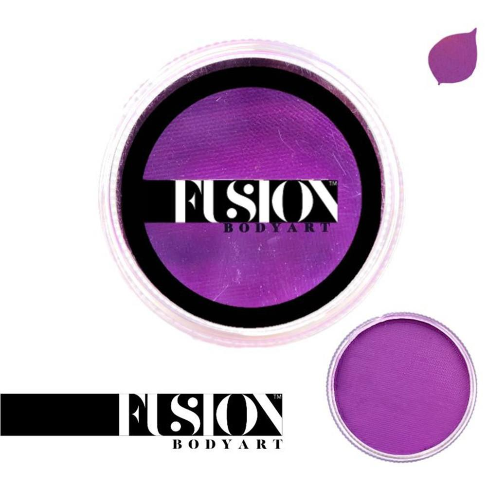 Fusion Body Art Face Paint - Prime Deep Magenta (32 gm)