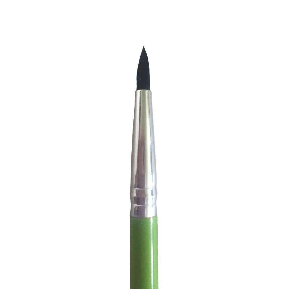 "Cameleon Short Round #2 Round Brush (1/8"")"