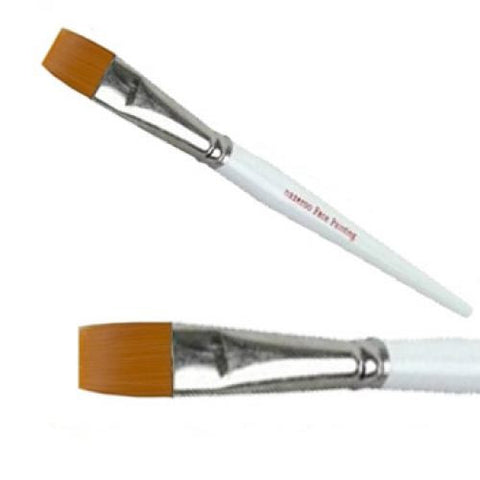 "Snazaroo Large Flat Brush (1/2"")"