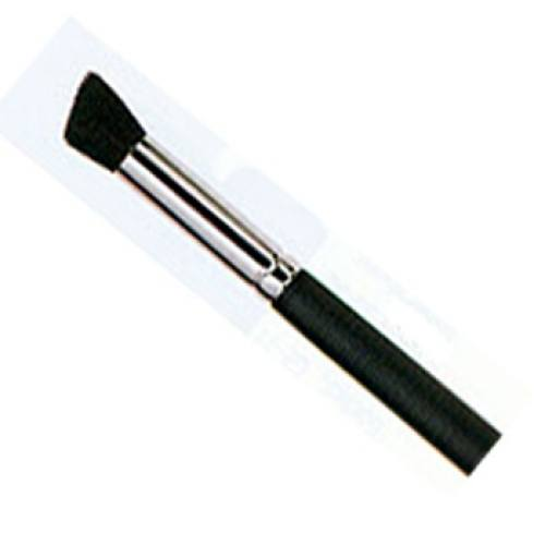 Ben Nye Glitter/Rouge Angled Brush (RB-4)