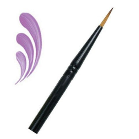 "Majestic #3 Round Brush (1/8"")"