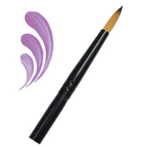 "Majestic #5 Round Brush (3/16"")"