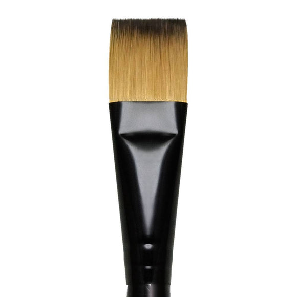 Royal Majestic Glaze Wash R4700 Flat Brush (3/4