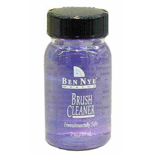 Ben Nye Liquid Brush Cleaner