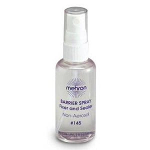 Mehron Barrier Spray Pump