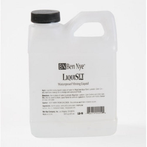 Ben Nye LiquiSet Spray/Bottle