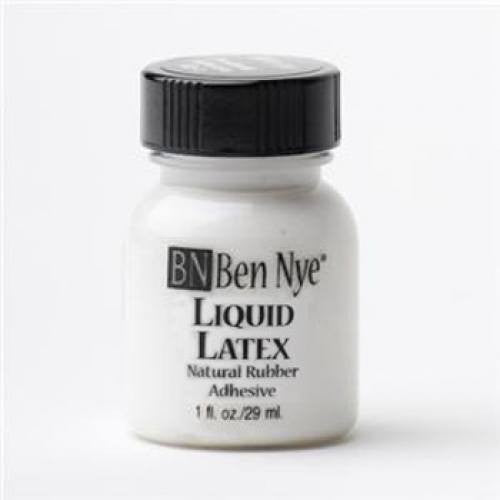 Ben Nye Liquid Latex LR-1 (1 oz)