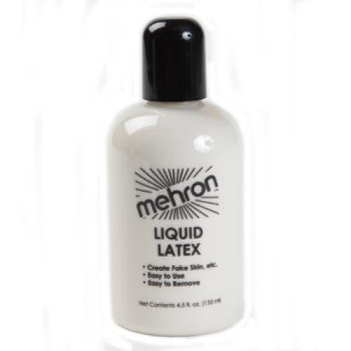 Mehron Liquid Latex Adhesive