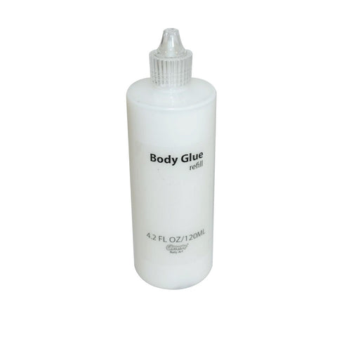 Glimmer Body Art Glitter Glue