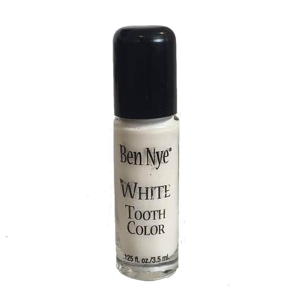 Ben Nye Tooth FX - Natural White TC-0 (0.125 oz/3.5 ml)