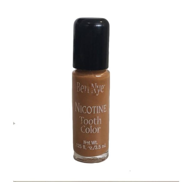 Ben Nye Tooth FX - Nicotine TC-2 (0.125 oz/3.5 ml)