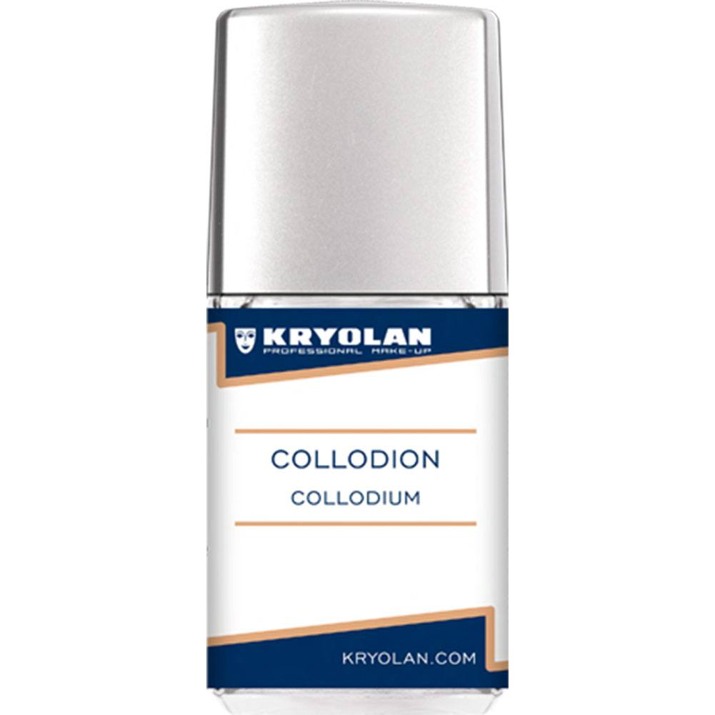 Kryolan Collodian (11 ml / 30 ml)
