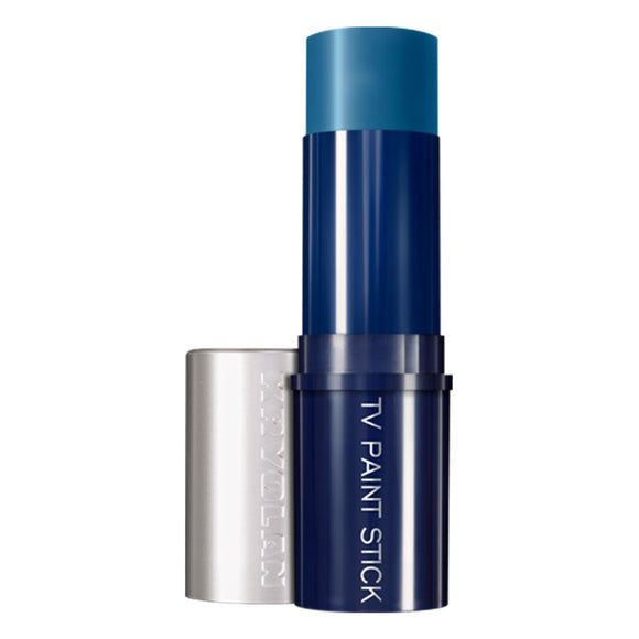 Kryolan TV Paint Foundation Stick (Blue 10)