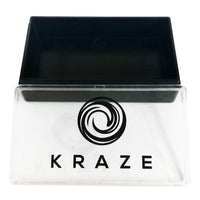 "Kraze Empty One Stroke Rectangular Case (1"" x 2"")"