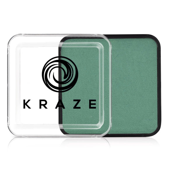 Kraze FX Face Paint - Metallic Green (25 gm)