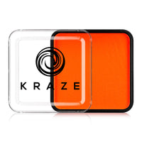 Kraze FX Paint - Neon Orange (25 gm)