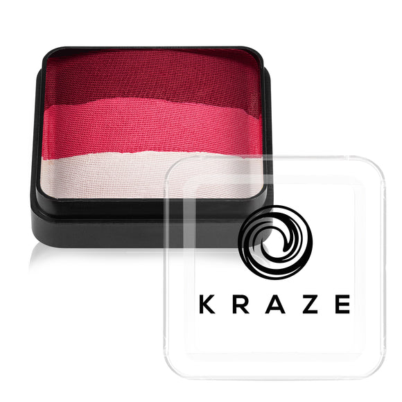Kraze FX Domed Split Cake - Bloodberry (25 gm)