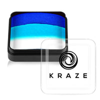 Kraze FX Domed Split Cake - Oceanic (25 gm)