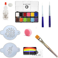 Facepaint.com Mini Starter Kit