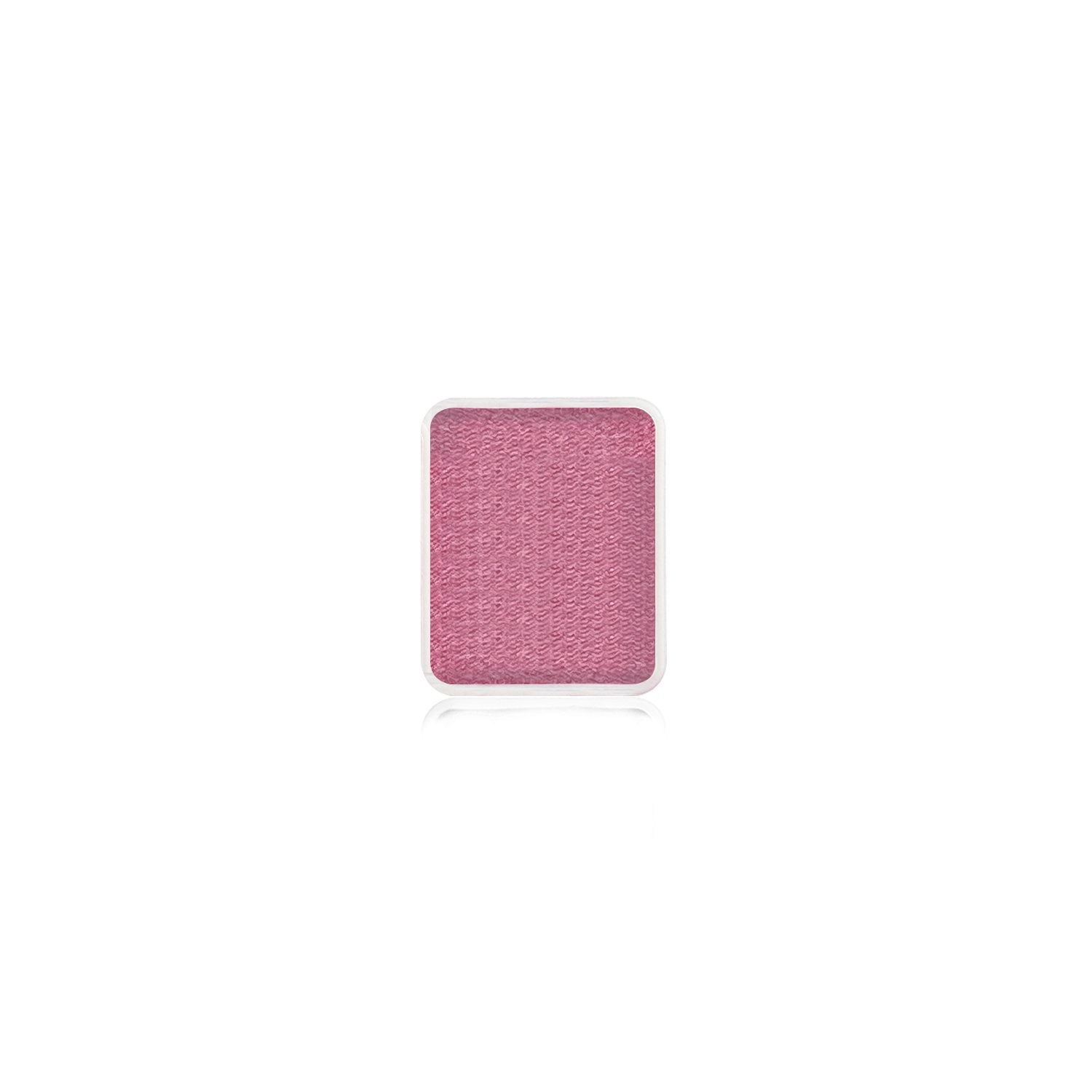 Kraze FX Face Paint Palette Refill - Metallic Rose  (0.21 oz/6 gm)