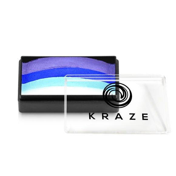 Kraze FX Domed One Stroke Cake - Sea Wave (25 gm)