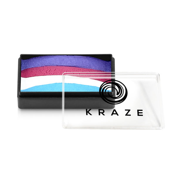 Kraze FX Domed One Stroke Cake - Unicorn Dreams (25 gm)