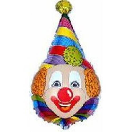 Mylar Helium Balloon (1/pack)