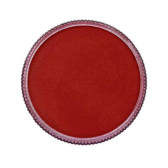 Face Paints Australia Face & Body Paint - Essential Red  (30 gm)