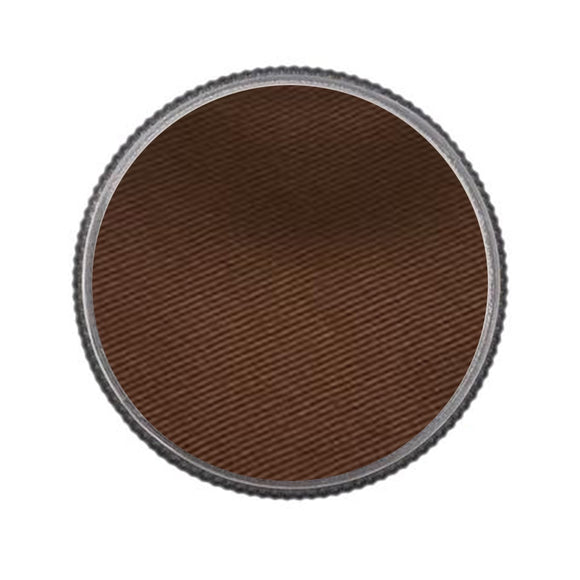 Face Paints Australia Face & Body Paint - Essential Cookie Brown (30 gm)