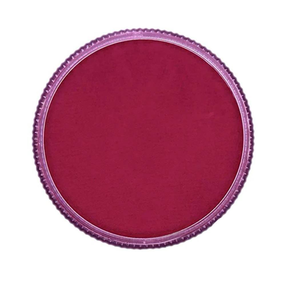 Face Paints Australia Face & Body Paint - Essential Pink Sherbert  (30 gm)