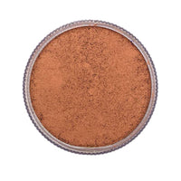 Face Paints Australia Face & Body Paint - Metallix Copper (30 gm)