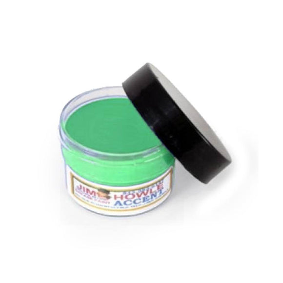 Jim Howle Grease Paint - Light Green