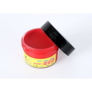 Jim Howle Grease Paint - Bright Red