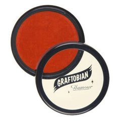 Graftobian Creme Foundation Makeup - Red