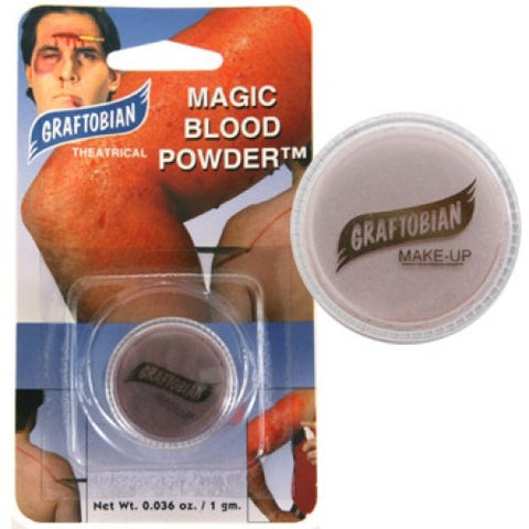 Graftobian Magic Blood Powder Shaker (0.04 oz)