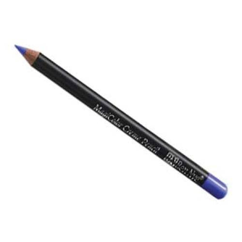 Ben Nye MagiColor Creme Pencil - Bright Blue
