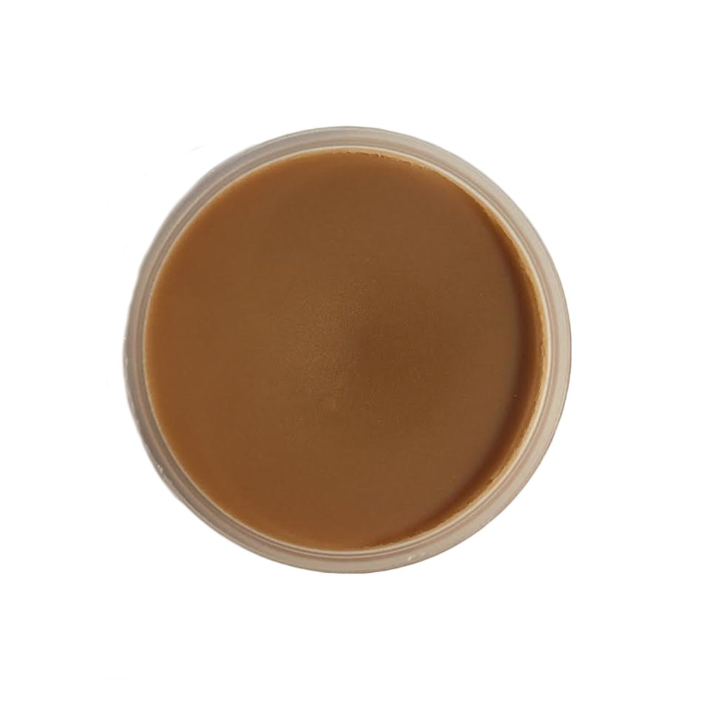Ben Nye Nose & Scar Molding Wax (Light Brown)