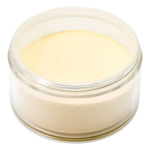 Cinema Secrets Mineral Powder - Soft Custard