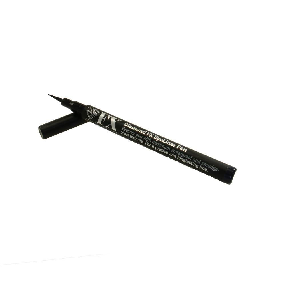 Diamond FX Eyeliner Pen (Midnight Blue 68)