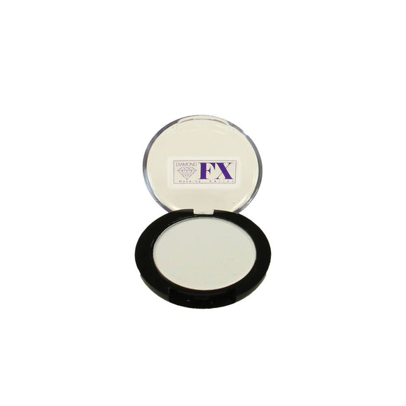 Diamond FX Eye Shadow - White 01 (3 gm)