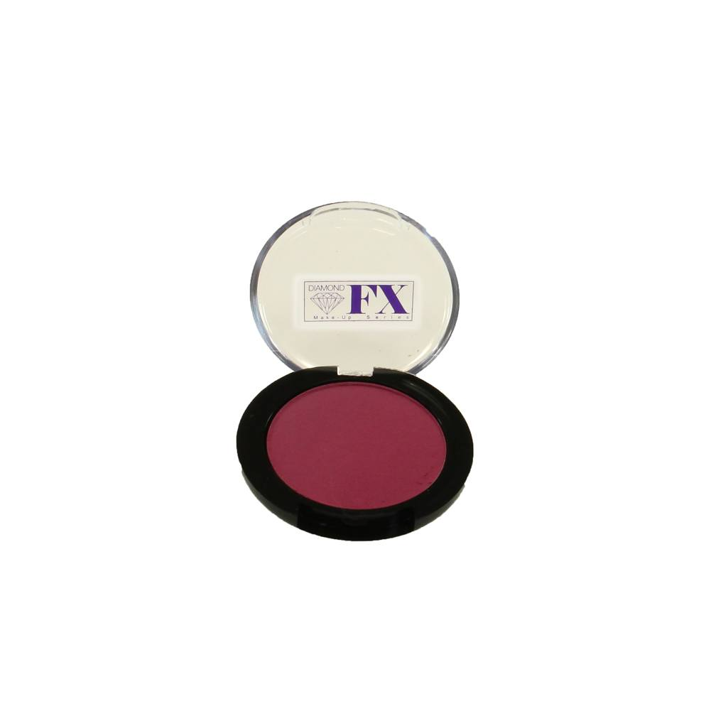 Diamond FX Eye Shadow - Dark Pink 35 (3 gm)
