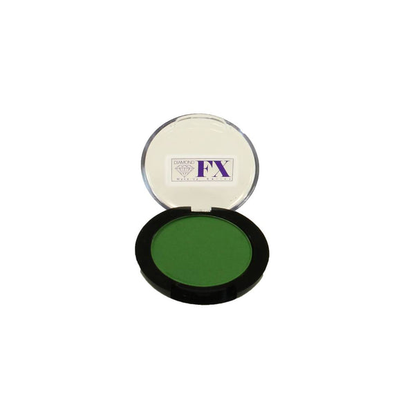 Diamond FX Eye Shadow - Moss Green 58 (3 gm)