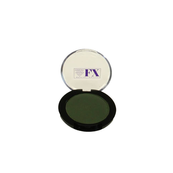 Diamond FX Eye Shadow - Dark Green 62 (3 gm)
